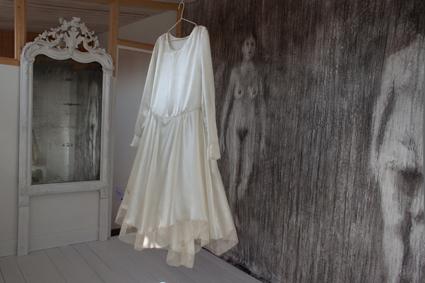la robe de M...