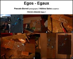 Composite ego égaux Pascale