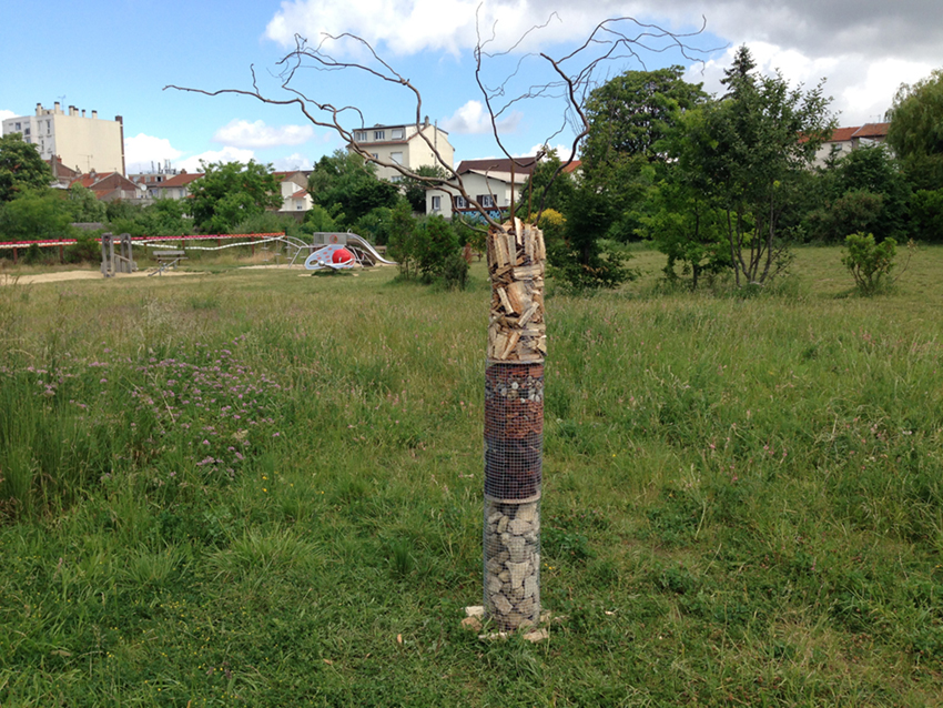 III - Totems - Louise Ducrocq