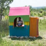 I - Le village des Mondes - Sophie Préveyraud